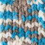 Bernat Baby Blanket Yarn (300g/10.5 oz), Little Royales