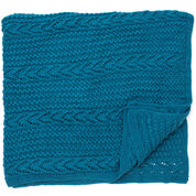 Go to Product: Bernat Lacy Throw in color