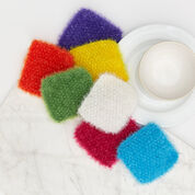 Go to Product: Red Heart Week of Knit Scrubbies in color