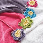 Lily Sugar'n Cream Shower Flowers