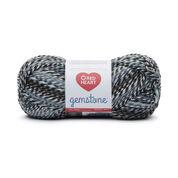 Red Heart Gemstone Yarn, Onyx