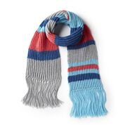 Go to Product: Red Heart Fisherman Rib Big Scarf in color