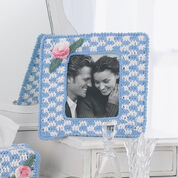 Lily Sugar'n Cream Picture Frame