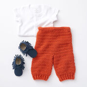 Go to Product: Bernat Smarty Pants, 6 mos in color