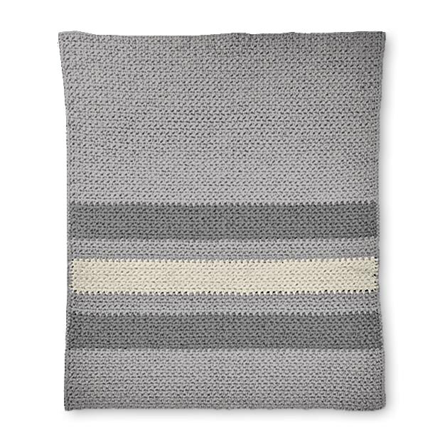 Bernat Hibernate Blanket Yarnspirations