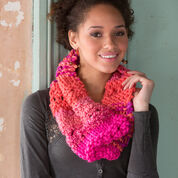 Go to Product: Red Heart Multi-Textured Cowl in color