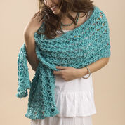 Go to Product: Caron One Skein Summer Wrap in color