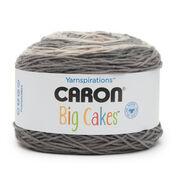 Caron Big Cakes Yarn, Peppercream - Clearance Shades*