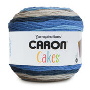 Go to Product: Caron Cakes Yarn, Berries and Cream - Clearance Shades* in color Berries and Cream