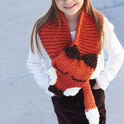 Go to Product: Bernat Like a Fox! Scarf in color
