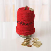 Go to Product: Bernat Quit Smoking/Swearing Jar Cozies, Quit Smoking in color