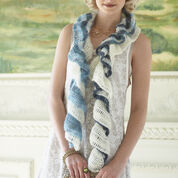 Go to Product: Patons Ruffles Scarf in color
