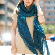 Go to Product: Bernat Medley Muffler in color