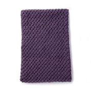 Go to Product: Bernat Alize EZ Criss-Cross Afghan in color