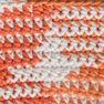 Lily Sugar'n Cream Ombres Yarn, Poppy Ombre in color Poppy Ombre Thumbnail Main Image 3}