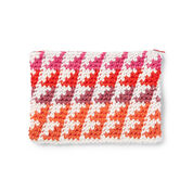 Go to Product: Caron x Pantone Crochet Clutch in color