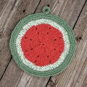 Lily Sugar'n Cream Melon Dishcloth