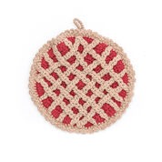 Go to Product: Lily Sugar'n Cream Cherry Pie Hot Pad in color