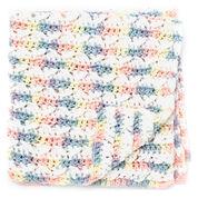 Bernat Baby Blanket, Version 1