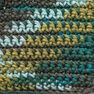Lily Sugar'n Cream Ombres Yarn, Rickrack Ombre in color Rickrack Ombre Thumbnail Main Image 3}