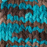 Bernat Blanket Yarn (150g/5.3 oz) Mallard Wood in color Mallard Wood