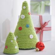 Lily Sugar'n Cream Christmas Trees