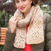 Go to Product: Red Heart Dewdrop Scarf in color