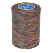 Go to Product: Coats & Clark Cotton Machine Quilting Multicolor Thread 1200 yds, Teaberries in color Teaberries