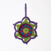 Go to Product: Caron Jewelled Snowflake in color