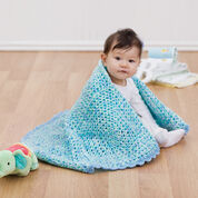 Go to Product: Red Heart Baby Lullaby Afghan in color