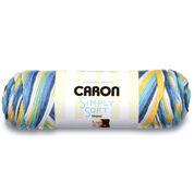 Caron Simply Soft Stripes Yarn, Madison Avenue