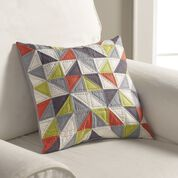 Go to Product: Coats & Clark Spinning Arrows Pillow in color