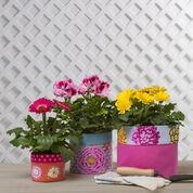 Go to Product: Coats & Clark Flower Pot Covers in color