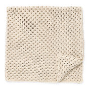 Caron Classic Granny Square Throw