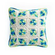 Go to Product: Caron Crochet Mod Leaves Pillow in color