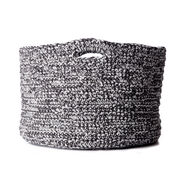 Caron Double Good Crochet Basket