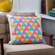 Aunt Lydia's Triangle Pillow Wrap