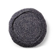 Caron Crochet Pet Bed, M