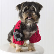Go to Product: Red Heart Doggie Shrug, S in color