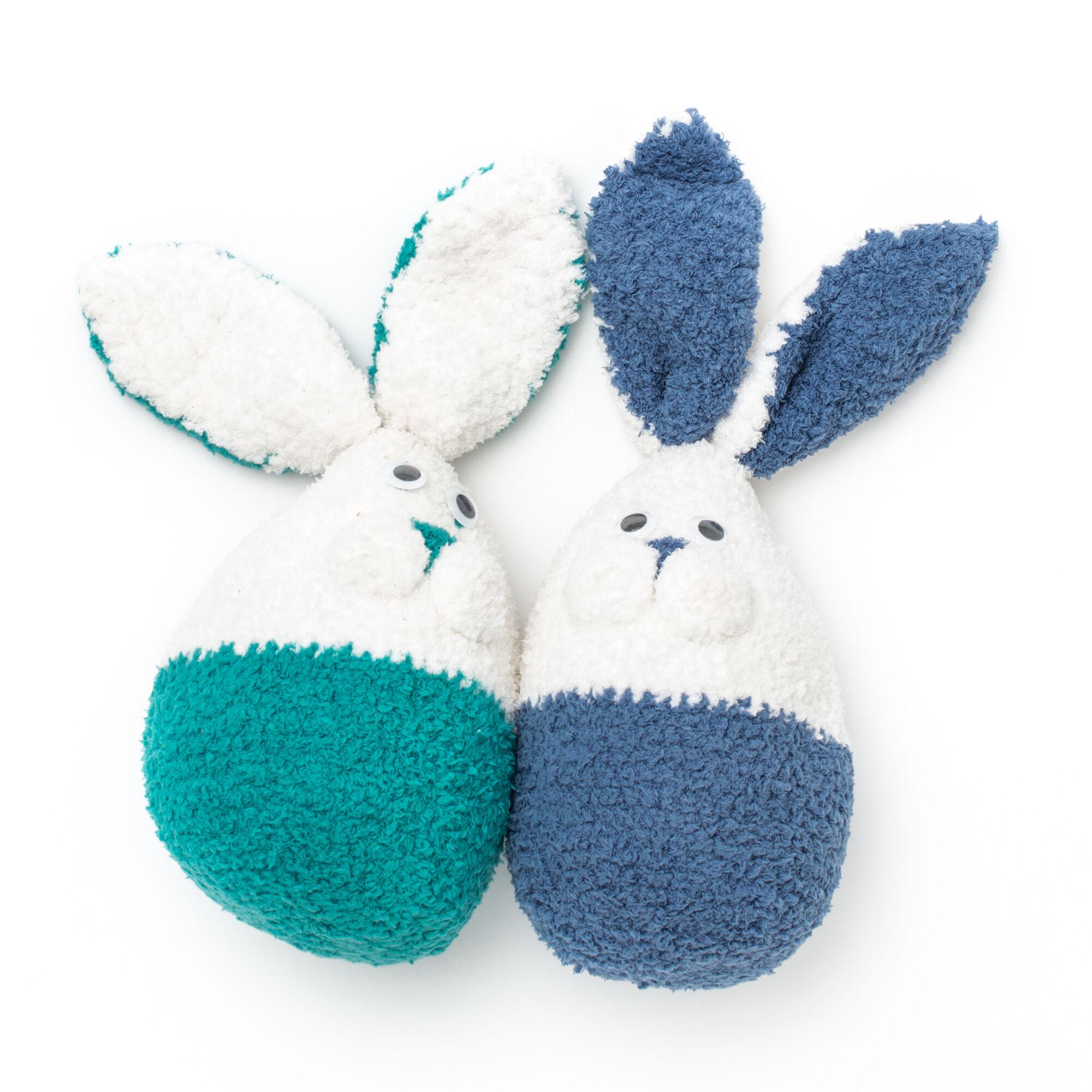 Bernat Bunny Buddy | Yarnspirations