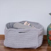 Red Heart Usami Baskets, S