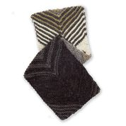 Go to Product: Caron Stripes on the Go Knit Scarf in color