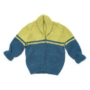 Go to Product: Patons Kid's Jacket, Size 4 in color
