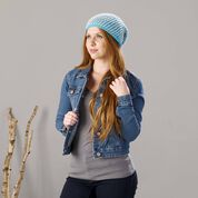 Go to Product: Sugar Bush Mountain Top Slouchy Knit Hat in color
