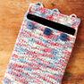 Bernat Undercover Knit Tablet Case