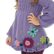 Go to Product: Caron Girl's Smocked Tunic, 4 yrs in color