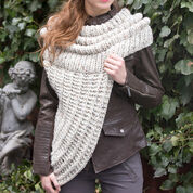 Go to Product: Red Heart Survival Cowl in color