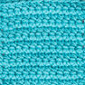 Bernat Handicrafter Cotton Yarn (50g/1.5 oz), Mod Blue in color Mod Blue Thumbnail Main Image 3}