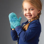 Go to Product: Bernat Frozen Mittens, 2/4 years in color