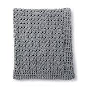 Bernat Alize EZ Textures Blanket